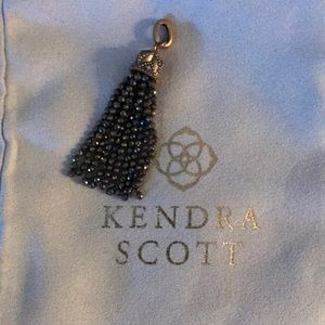 Kendra Scott charm